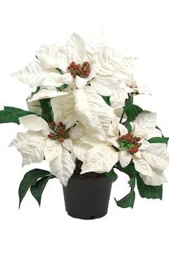 Unike Jul   Elises Verden - Din leverandør av kunstige blomster FJ-07